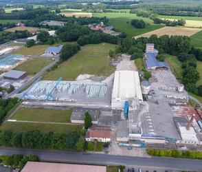 BMO KS - Werk Petershagen, Warendorf, Enger