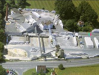 BMO KS - Werk Heek, Wallenhorst, Rheine