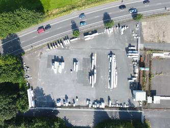 BMO KS - Werk Rheine