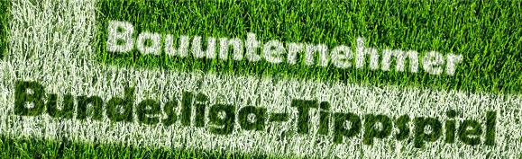 Bundesliga-Tippspiel Bauunternehmer